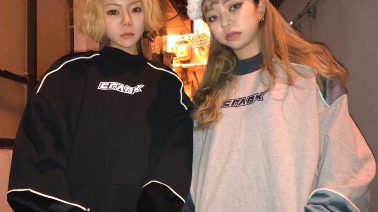 2e438cefe5c 韓国のストリート女子をマネしたい♡ストリートファッションに必需のアイテムをご